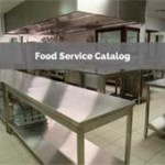 Stainless Food Service Equipment